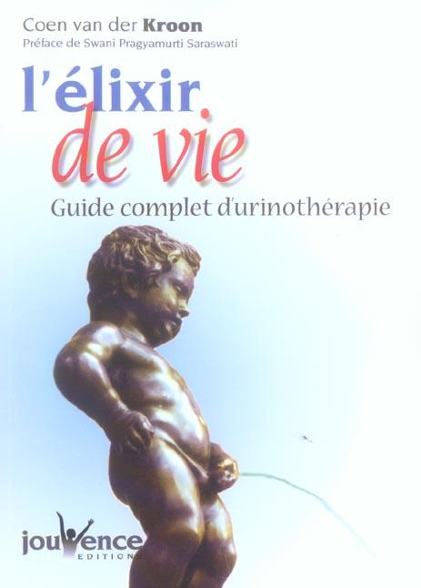 ELIXIR DE VIE (L') N.105
