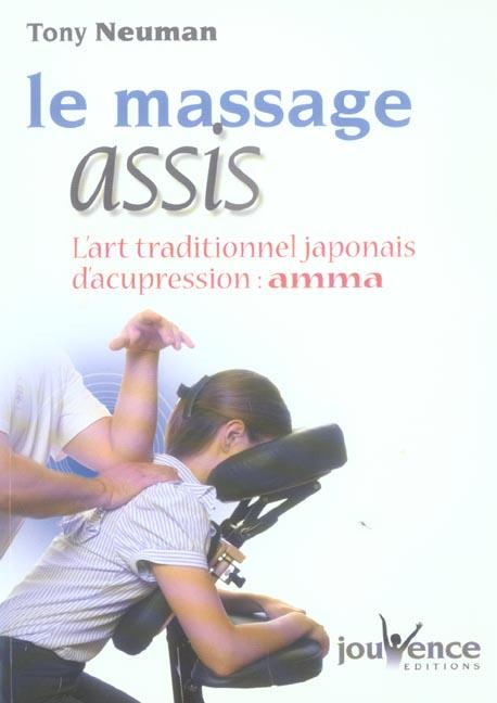 MASSAGE ASSIS (LE) N.113