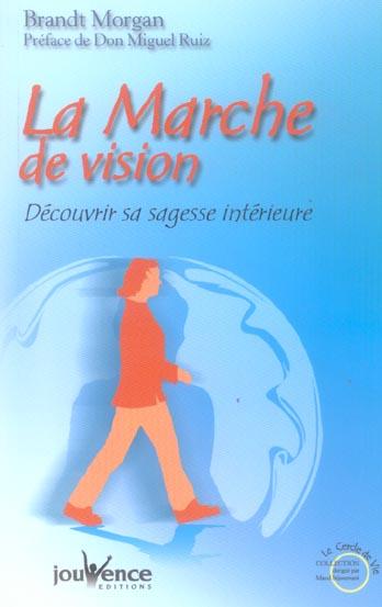 MARCHE DE VISION (LA) N.218