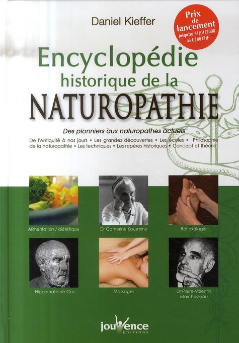 ENCYCLOPEDIE HISTORIQUE DE LA NATUROPATHIE N.242
