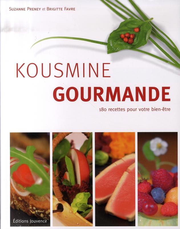 KOUSMINE GOURMANDE N.4