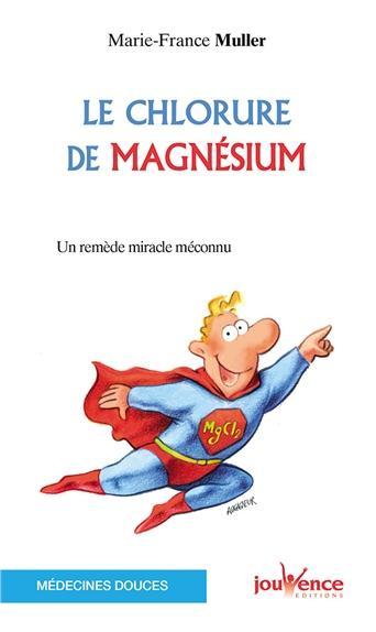 CHLORURE DE MAGNESIUM (LE) N.34