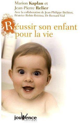 REUSSIR SON ENFANT POUR LA VIE N.82