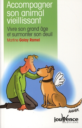 ACCOMPAGNER SON ANIMAL VIEILLISSANT N.39