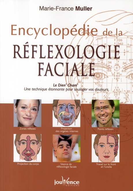 ENCYCLOPEDIE DE LA REFLEXOLOGIE FACIALE N.193