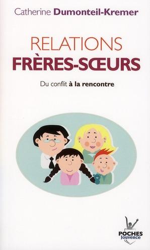 RELATIONS FRERES - SOEURS N.16