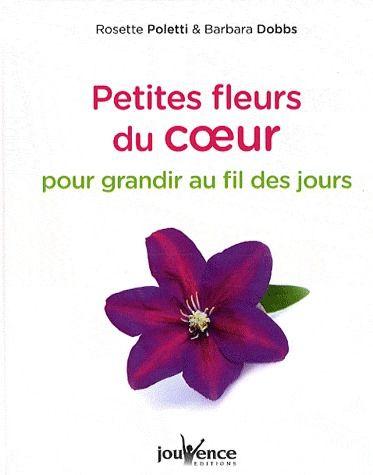 PETITES FLEURS DU COEUR N.279