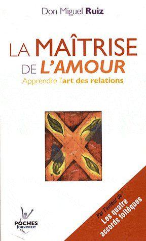 MAITRISE DE L'AMOUR (LA) N.17