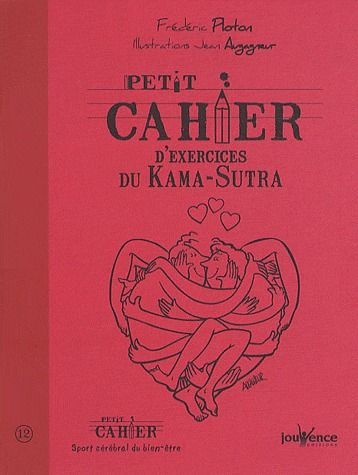 PETIT CAHIER D'EXERCICES DU KAMA-SUTRA N.298