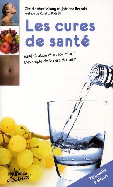 CURES DE SANTE (LES) N.8