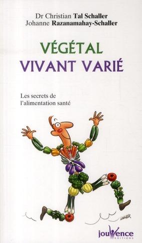 VEGETAL VIVANT VARIE N.179