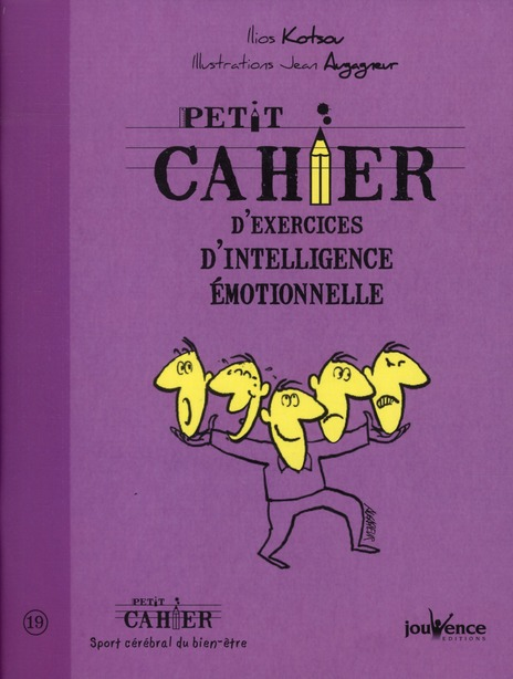 PETIT CAHIER D'EXERCICES D'INTELLIGENCE EMOTIONNELLE N.311