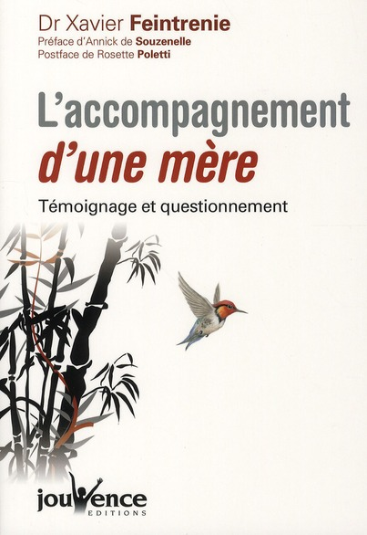 ACCOMPAGNEMENT D'UNE MERE (L') N.301