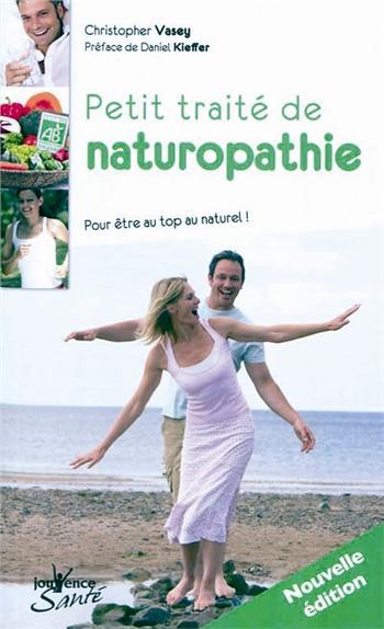 PETIT TRAITE DE NATUROPATHIE NOUVELLE EDITION N.12