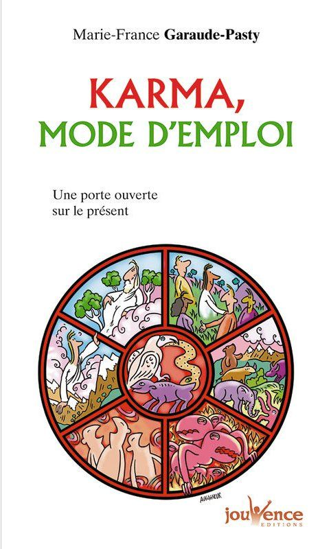 KARMA MODE D'EMPLOI