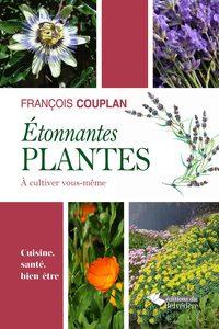 ETONNANTES PLANTES