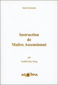 INSTRUCTION DE MAITRE ASCENSIONNE