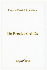 DE PRECIEUX ALLIES