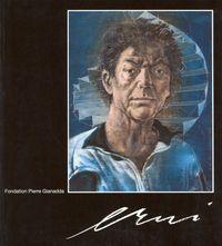 HANS ERNI (BROCHE)1998