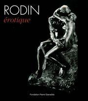 RODIN EROTIQUE / RELIE