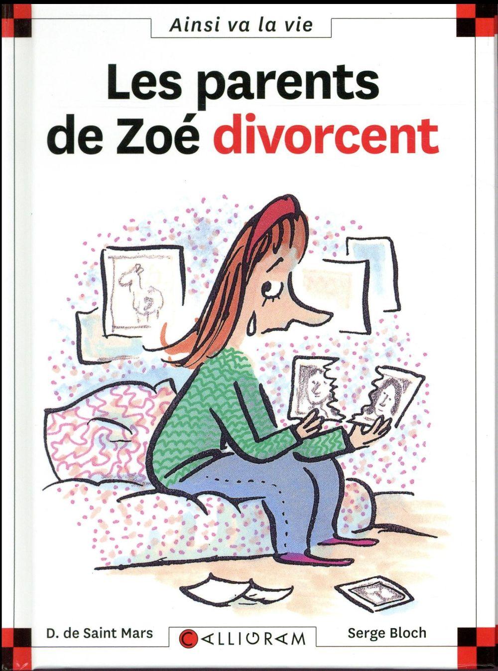 PARENTS DE ZOE DIVORCENT (LES)