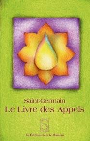 SAINT-GERMAIN - LE LIVRE DES APPELS