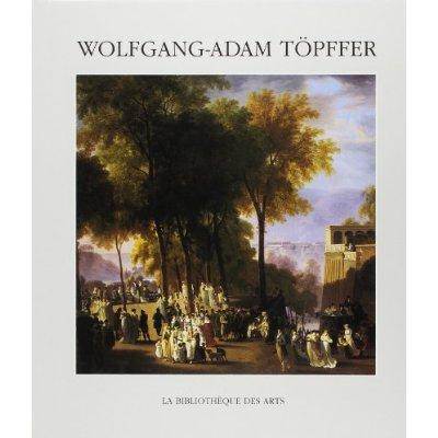 WOLFGANG-ADAM TOPFFER