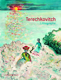TERECHKOVITCH LITHOGRAPHE