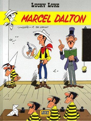 MARCEL DALTON - LUCKY LUKE - T38