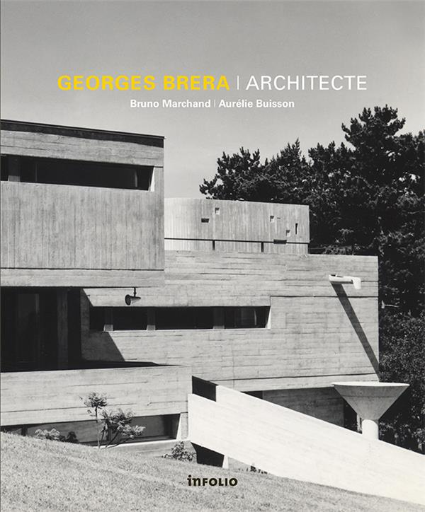 GEORGES BRERA ARCHITECTE
