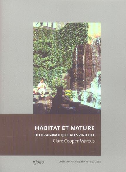 HABITAT ET NATURE