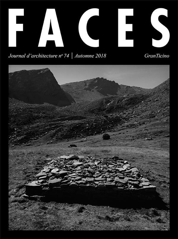 FACES - NUMERO 74 GRAN TICINO - VOL74
