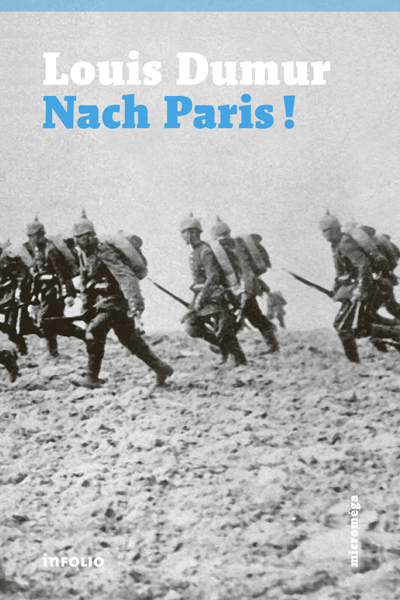 NACH PARIS !
