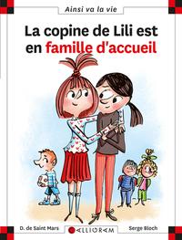 COPINE DE LILI EST EN FAMILLE D'ACCUEIL N.116 (LA)