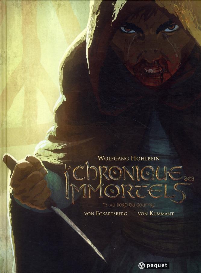 NR - CHRONIQUE DES IMMORT
