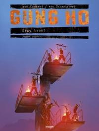 GUNG HO TOME 3.2