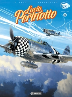 ARTBOOK PERINOTTO T3