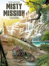 MISTY MISSION T3