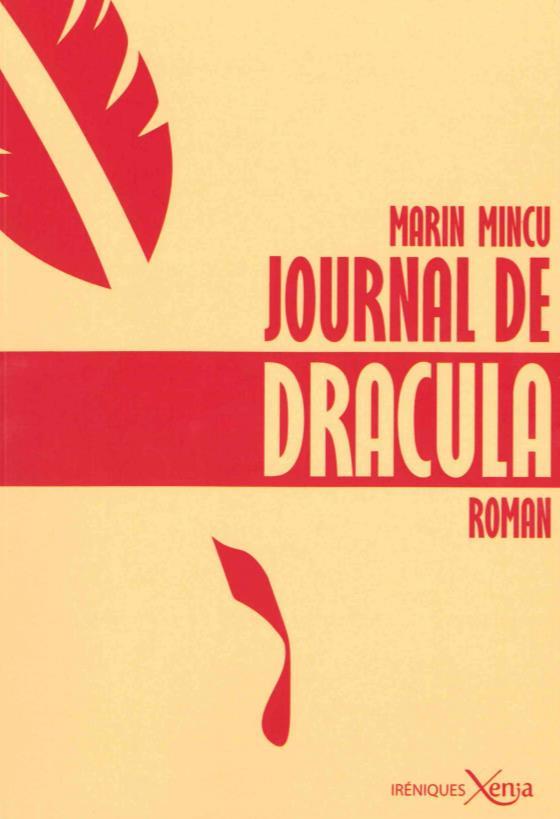 JOURNAL DE DRACULA (LE)