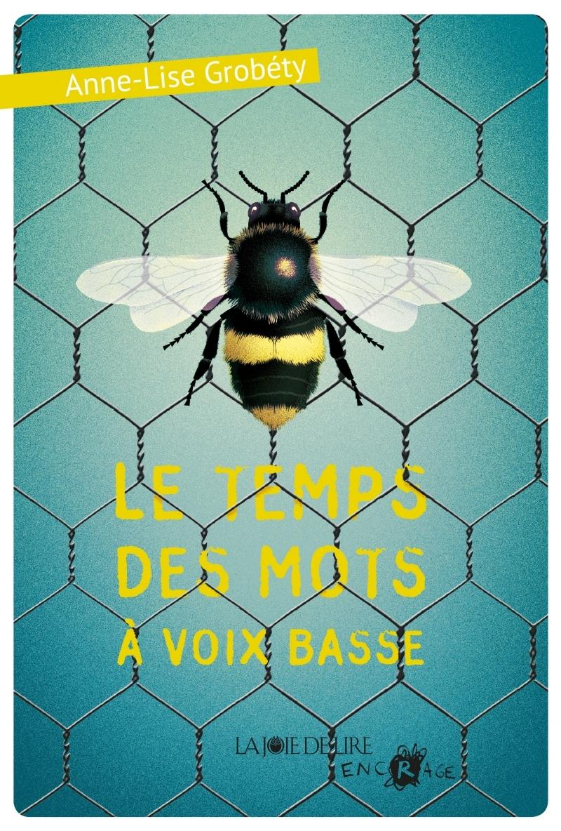 LE TEMPS DES MOTS A VOIX BASSE NOUVELLE EDITION