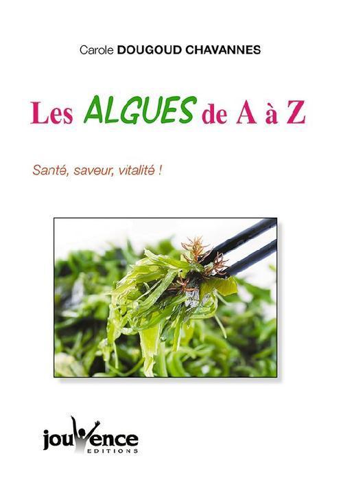 ALGUES DE A A Z (LES)