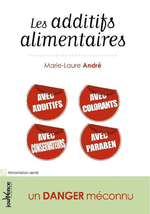 ADDITIFS ALIMENTAIRES (LES)