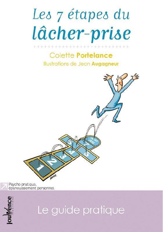7 ETAPES DU LACHER-PRISE (N.E)(LES)