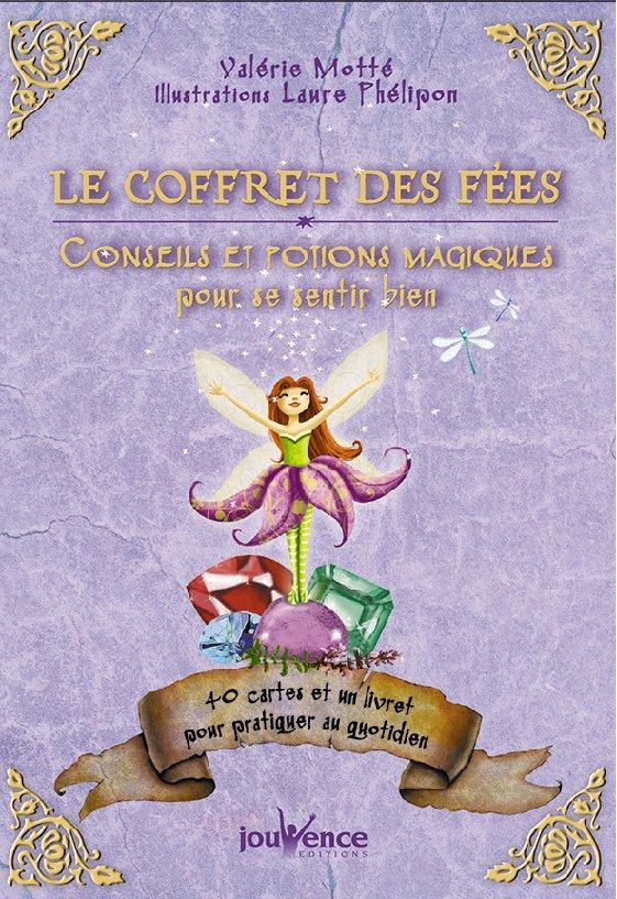 CONSEIL DE FEES LE COFFRET