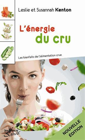 ENERGIE DU CRU (L')