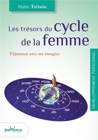 TRESOR DU CYCLE DE LA FEMME (LES)