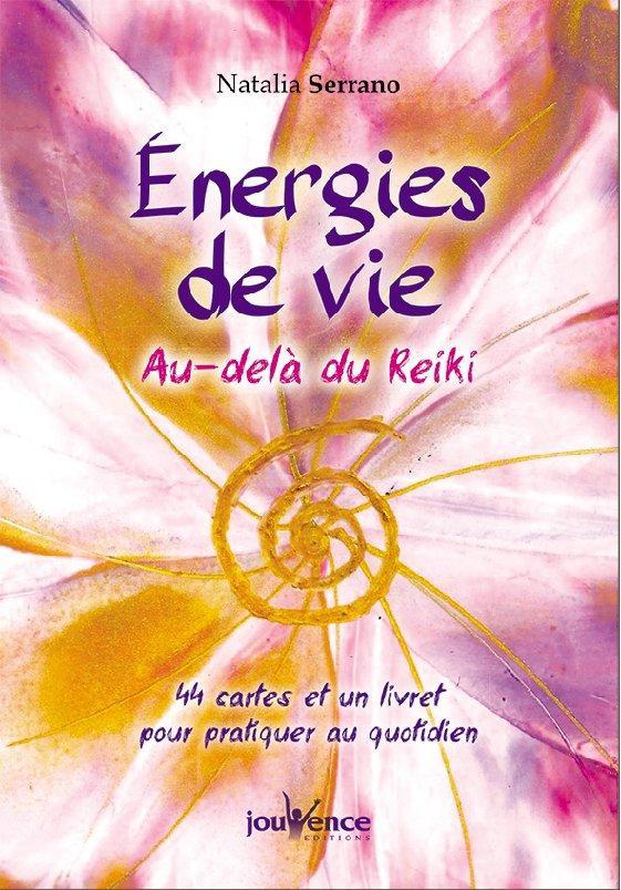 ENERGIES DE VIE