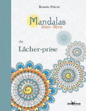 MANDALAS BIEN-ETRE LACHER-PRISE