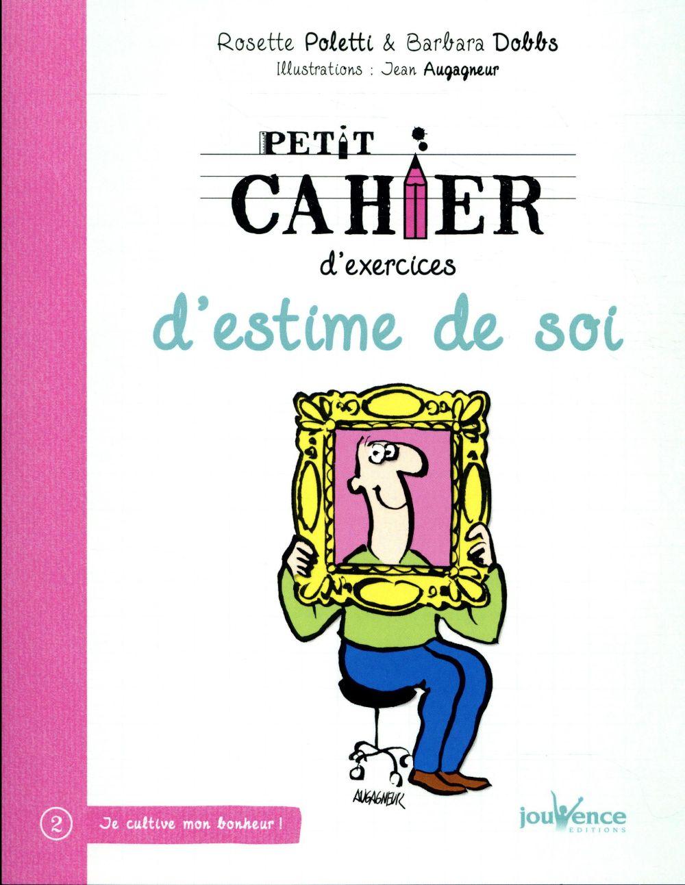 PETIT CAHIER D'EXERCICES D'ESTIME DE SOI