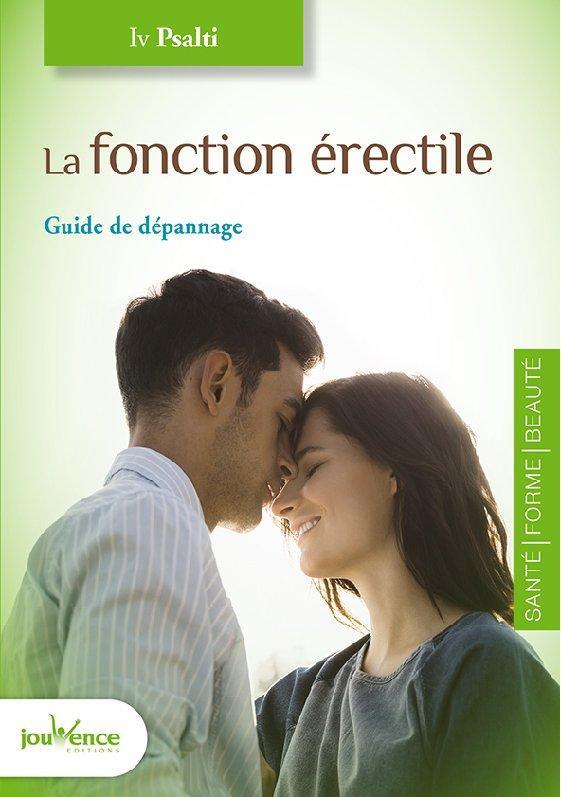 FONCTION ERECTILE (LA)